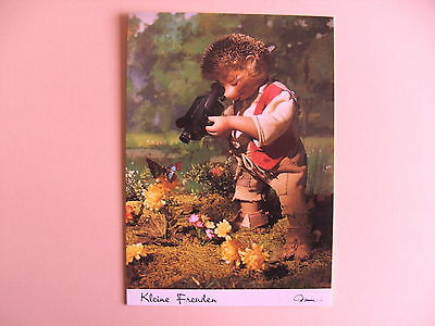 "Postkarte AK Mecki Nr. 541 "" Kleine Freuden"""