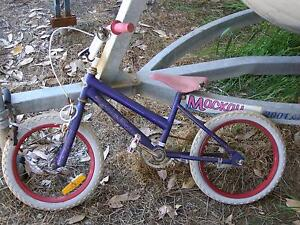 """childs bicycle cyclops 16"""" tyres Beaufort Pyrenees Area Preview"""