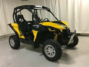 2014 Can-Am Maverick 1000R X