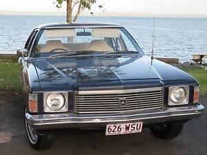 1976 Holden Kingswood Sedan Alexandra Hills Redland Area Preview