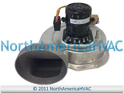 OEM Goodman Amana Furnace Exhaust Venter Draft Inducer Motor