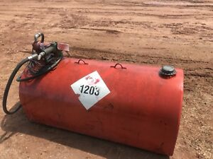 Auxiliary fuel tank
