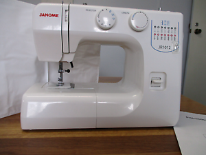Jamome sewing machine Heywood Glenelg Area Preview