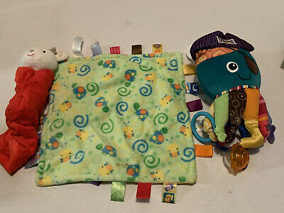 Lot of infant baby toys