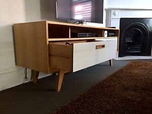 Sideboard / Entertainment Unit with Drawers Waverley Eastern Suburbs Preview