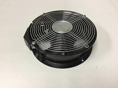 EBM-PAPST R2E175-AC77-18 Blowers Size=175 mm CFM=320 VAC=230