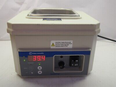 Fisher Scientific Isotemp 2329 Heated Water Bath