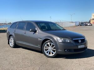 2010 Holden Calais V Sportwagon  - FINANCE TAP Mayfield East Newcastle Area Preview
