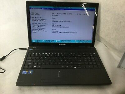 Acer Aspire NV55C49u Intel Core i3-M370 2.4GHz 3gb RAM Laptop Computer -CZ