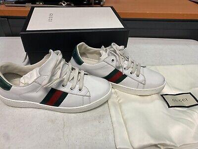 Gucci Kids Shoes Size 33 US 2.5