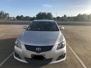 Toyota Aurion Sportivo ZR6 2009 - LEATHER INTERIOR Calamvale Brisbane South West Preview