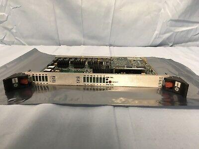Ge Fanuc Cp921rc 6u Compactpci 24 Port Vme Card W Da105rc
