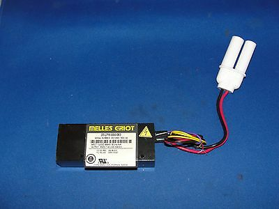 Melles Griot 05-lpm-830-065 Laser Power Supply