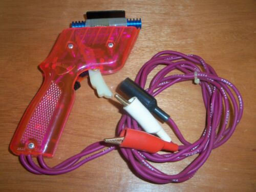 PARMA TURBO PRO SLOT CAR CONTROLLER 3 OHM W/ WET WOUND_SEE IT OPERATE IN A VIDEO