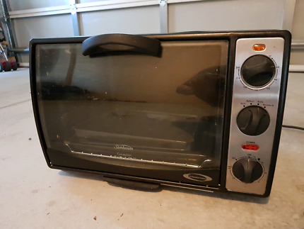 Benchtop Oven (Sunbeam Bake&Grill 17L)