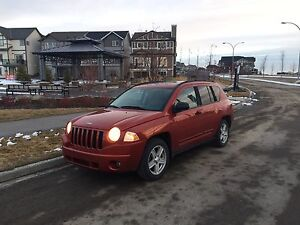 **$4000 for 2008 Jeep Compass