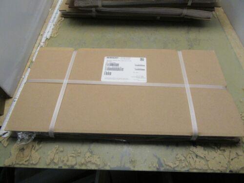 "box of 5x bergquist 0.160 thermal transfer gap pad ultra soft 8""x16"" [5*H-22]"