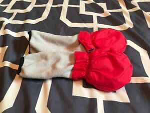 Sherpa Mitts/ mitaine pour poupons