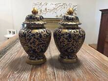 Chinese Ginger Jars Croydon Burwood Area Preview