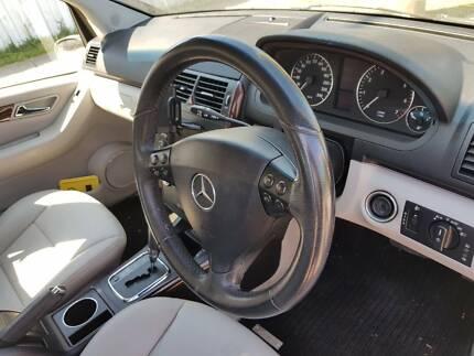 2007 Mercedes-Benz A170 Hatchback brilliant condition new battery Parramatta Parramatta Area Preview
