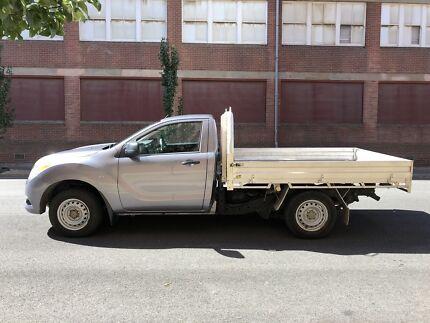 2008 mazda bt 50 25 turbo diesel trayback ute 1 owner cars vans mazda bt 50 2012 turbo diesel ute fandeluxe Image collections