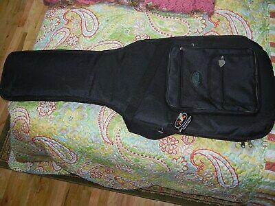 Fender Strat Tele DELUXE GIG BAG Case Stratocaster Telecaster Thick Padding