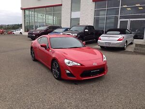 2015 Scion FR-S 6AT with paddle shifters