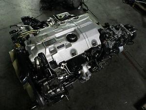 Mitsubishi Fuso Engine Ebay