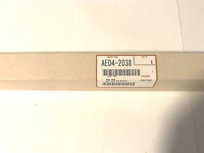 Ae04-2038 Cleaning Roller For Aficio 6513 Savin Sdc413 Gestetner Sc213d Ae042038