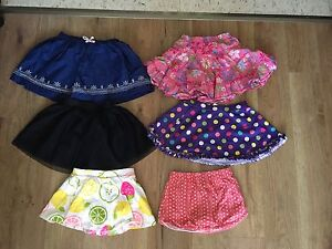 3t skirts and skorts