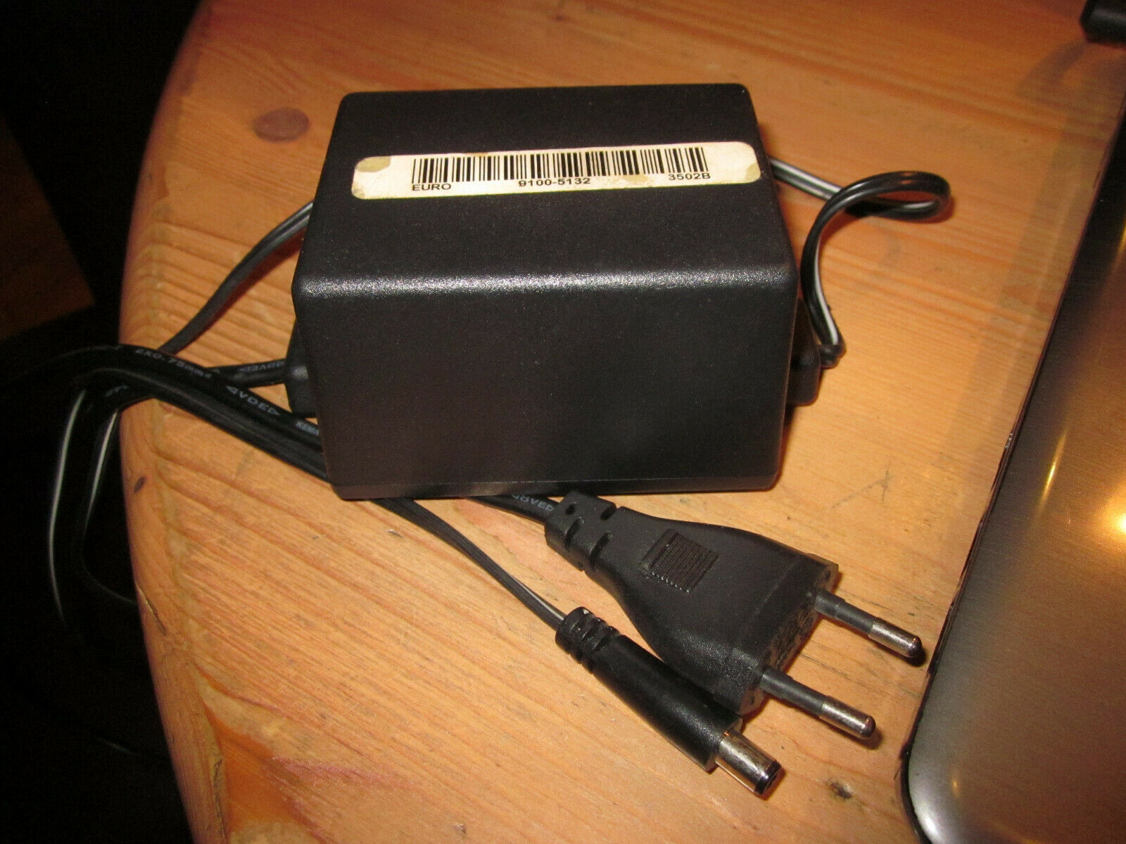 Original Netzgerät HP Hewlett Packard C2176A für Drucker Scanner ,Kombigeräte ua