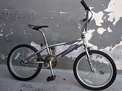 Haro Shredder 95' BMX bicycle Old - Mid School