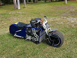 DIRT TRACK SIDECAR Port Macquarie Port Macquarie City Preview