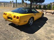 1991 RHD V8 Chevrolet Corvette Coupe Lowood Somerset Area Preview