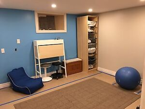 Newly Renovated Executive Rental Uptown  Available  Weekly+ Kitchener / Waterloo Kitchener Area image 4