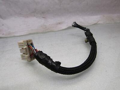 Jeep Grand Cherokee WJ 99-04 RH right rear door wiring loom harness connector