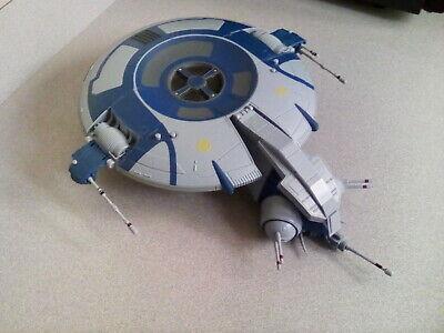 Star Wars  Clone Wars Droid Gunship