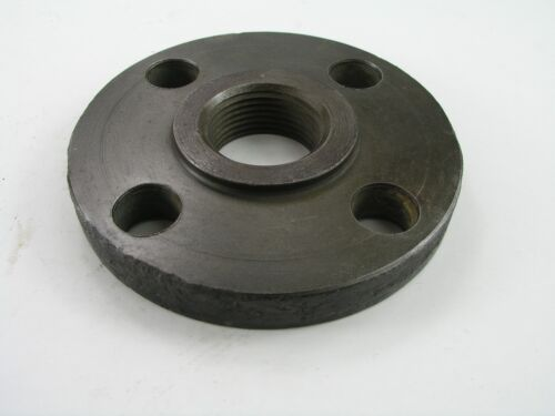 """1"""" Forged Steel Flange Fitting"""