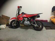 Crf 50 One Tree Hill Playford Area Preview