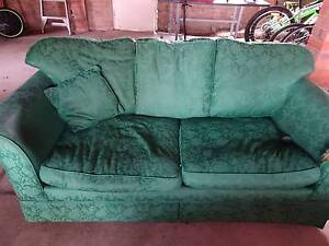 Laura Ashley 2 seater sofa bed and 3 seater sofa Warriewood Pittwater Area Preview