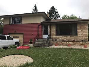House for rent Pinefalls Manitoba