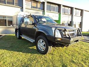 2011 ISUZU D-MAX 3.0 TURBO DIESEL AUTO 4X4 FOR WRECKING Royal Park Charles Sturt Area Preview