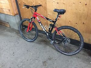 Men's Giant Mountain Bike 18.5