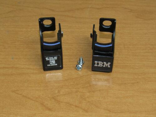 Pair / Set of Rack Ears for Lenovo IBM X3550 M4 Server w/ Screws 90Y6226