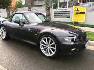 Swaps or sale BMW Z3 Bossley Park Fairfield Area Preview