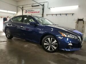 2019 Nissan Altima SV Traction Intégra