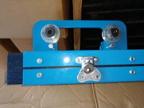 Condux, Lemco Magic box, Cable divider