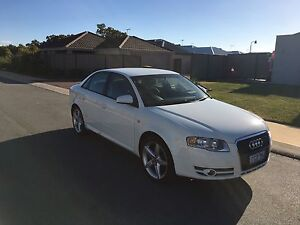 Must Go ASAP, Audi A4 *Only 72,000kms* Byford Serpentine Area Preview