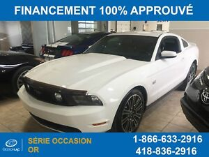 Ford Mustang Gt **gps**5.0l 2010