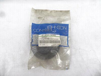 Johnson Controls D-251-6000 Diaphragm 3 Fits D-251 D-253 Damper Actuators